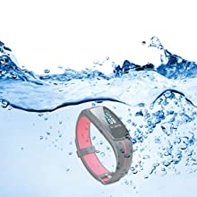 Tepoinn Fitness Tracker with Heart Rate Monitor Activity Tracker Fitness Watch Waterproof IP68