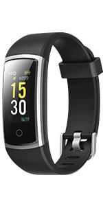 Amazon.com : CHEREEKI Fitness Tracker, Fitness Watch with ...