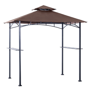 Amazon Com Abccanopy Grill Shelter Replacement Canopy