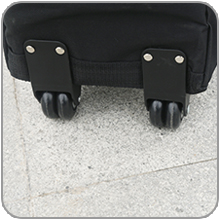 canopy weights bag
