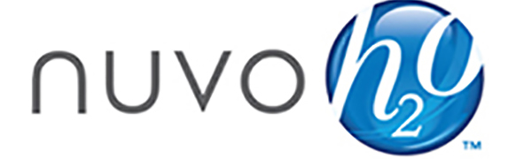 Logo NUVO H2O