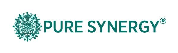 pure synergy logo