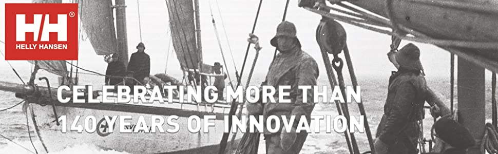 Celebrating More Than 140 Years Of Innovation