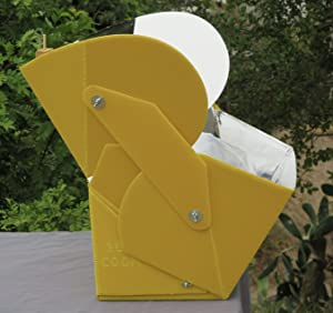 All Season Solar Cooker Camper 10