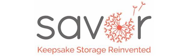 savor keepsake box logo
