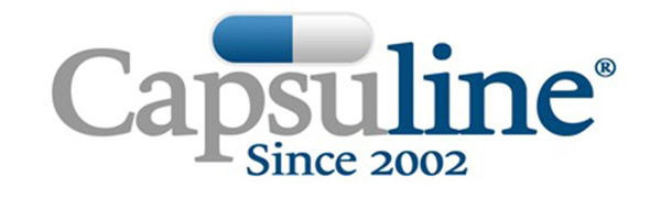 capsuline logo