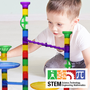 Marble Run Develop STEM