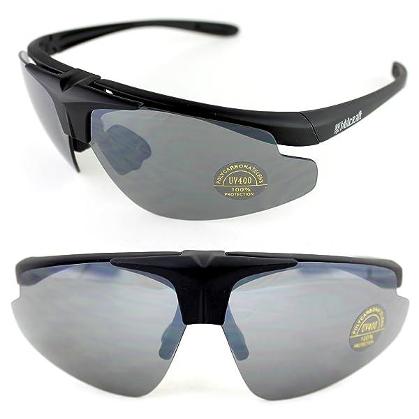 57ec54aa43c8e0 Amazon.com   Shooting Safety Glasses, Milcraft TM Shatterproof ...