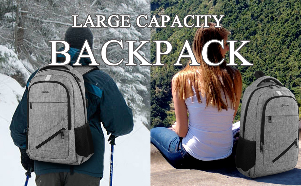 Travel Large Backpack