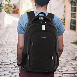 Amazon.com: College Laptop Backpack,Durable School