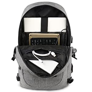 392d7c6e1df0 Amazon.com  Laptop Backpack