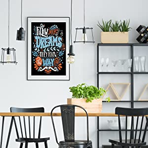 living room wall art prints decals kitchen dinning
