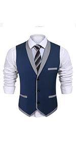 wedding vest for men