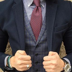 men's dress vest for men