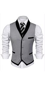 men's suit vest for men