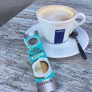 dairy free vegan coconut milk powder powdered cream creamer coffee mate nutpods vanilla nut pods