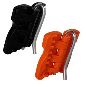 Black amp; Orange Fat Ivan