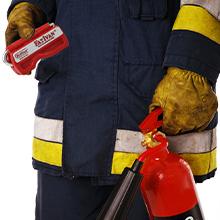 Fat Ivan Firefighter
