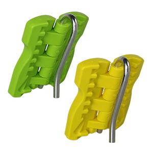 Green amp; Yellow Fat Ivan