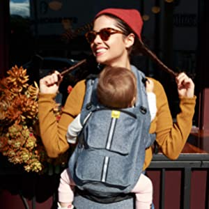 Baby Carrier, Toddler carrier