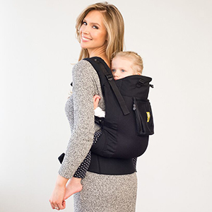 Baby carrier , toddler carrier