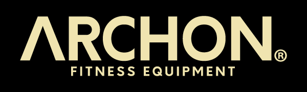 ARCHON 45 LB Olympic Bar | Weight Bar | Olympic Lifting Barbell | Crossfit | Weight Lifting Bar