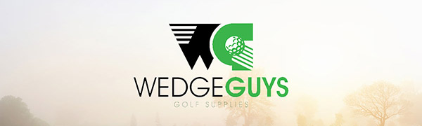 Wedge Guys Complete Golf Grip Kit for Regripping Golf Clubs - Professional Quality - Options Include Hook Blade, 2