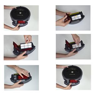Amazon Com I Clean Replacement Irobot Roomba 960 Parts