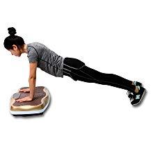 whole body vibration exerciser