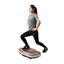 whole body exerciser