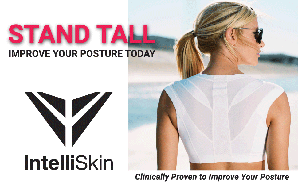 793e595f3055b WOMEN S ESSENTIAL BRA    Support Your Front With The Strength Of Your Back.  WHY INTELLISKIN
