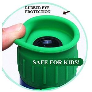 Highest Levels of Safety