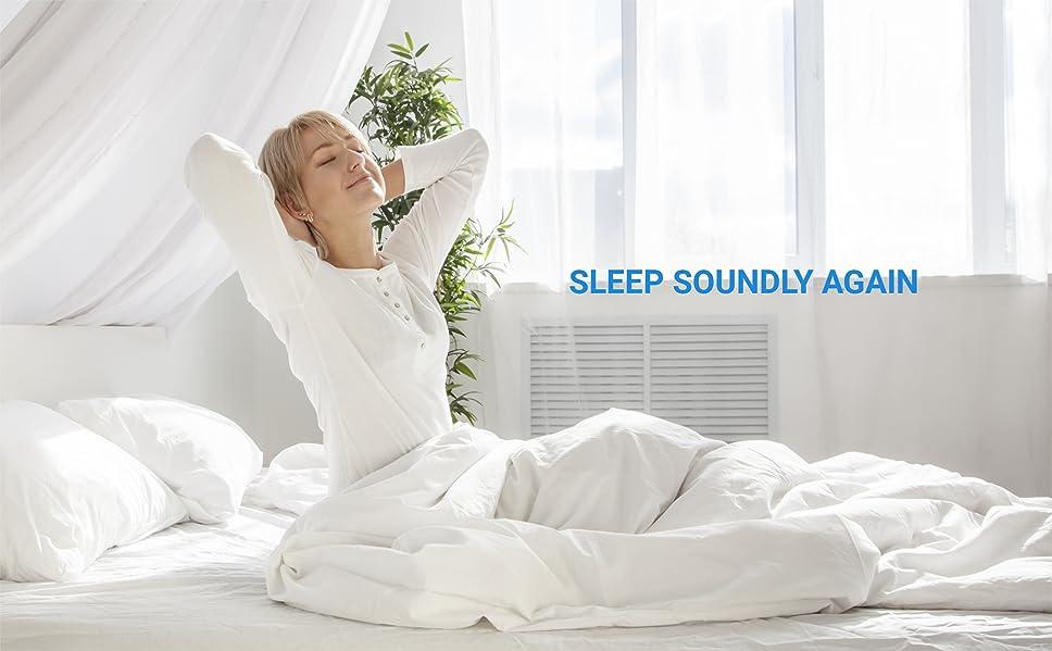 Amazon Com Trucontour Lumbar Pillow For Sleeping Back