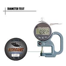 Diameter Test