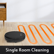 Single Room Cleaning