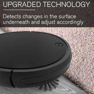 Upgraded Technology from Mooka