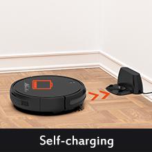 Self-charging