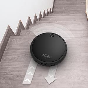 Anti-drop sensors