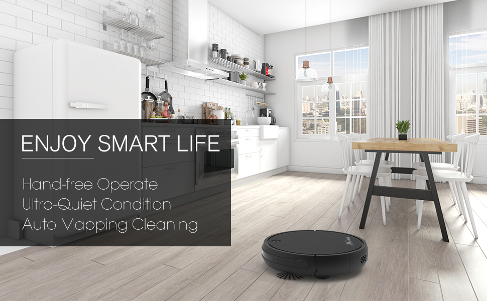 Enjoy Smart Life