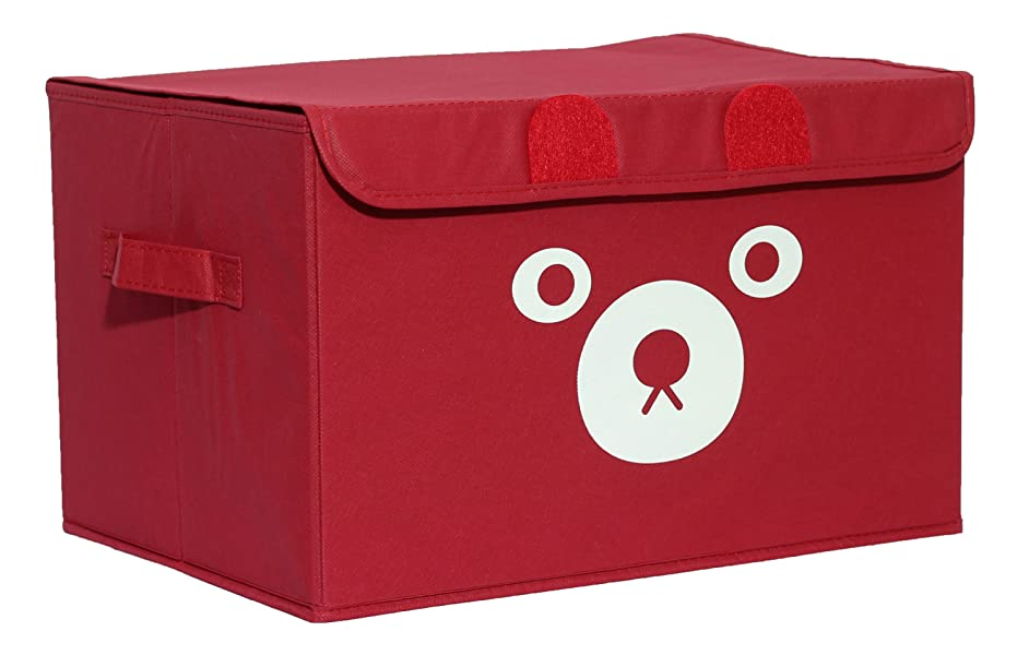 Katabird Toy Storage Boxes - A FUN ORGANIZING GIFT  sc 1 st  Amazon.com & Amazon.com: Katabird Storage Bin for Toy Storage Collapsible Chest ...