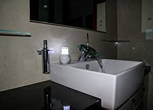 this motion sensor night light does not need screws a magnet or a 3m adhesive that can damage your propertyit is portable which means you can put it or