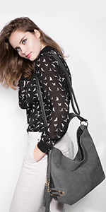 hobo bag for women