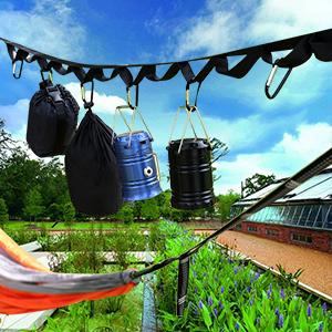 outdoor camping lanyard