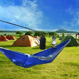 camping hanging organizer