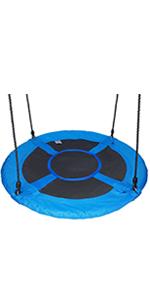 disc nest swing