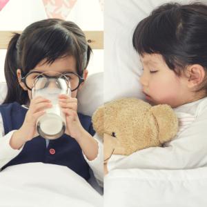Natural sleep aid for kids, flavorless melatonin