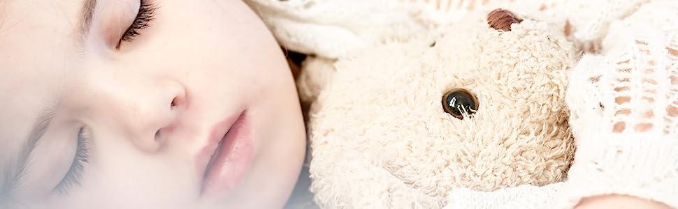 Children's sleep aids