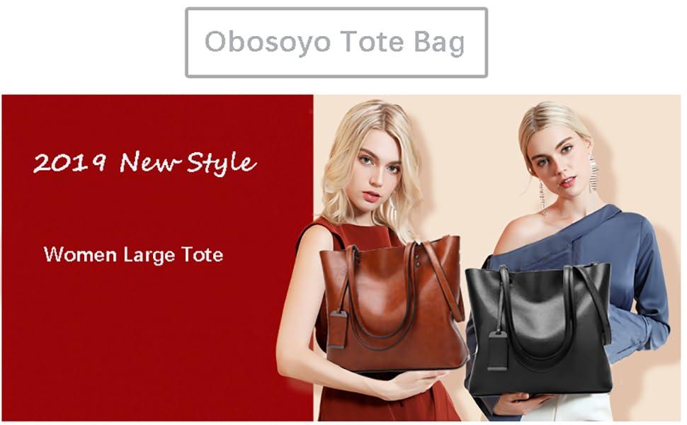 Women Shoulder Tote Satchel Bag Lady Messenger Purse Top Handle Hobo Handbags