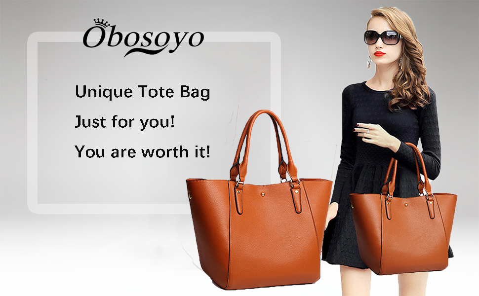 Women's Handbags Ladies Synthetic Leather Tote Shoulder Bags Fashion Travelling Mommy Soft Purse