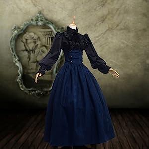 Victorian Women Skirt